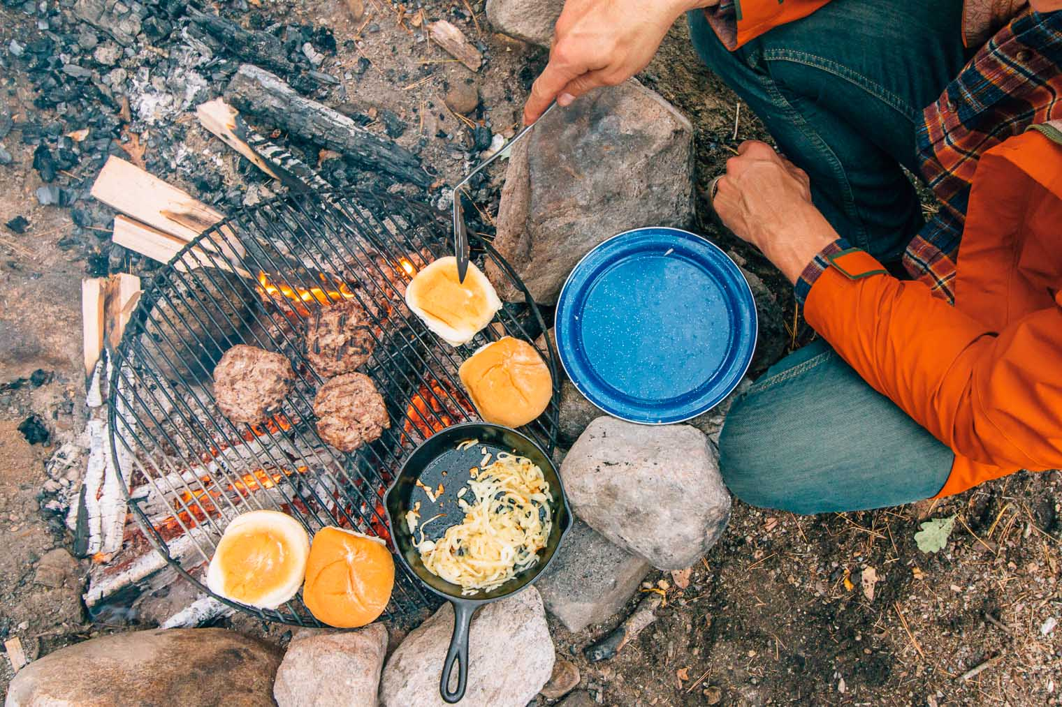 Camping Cooking Gear Guide Build The Ultimate Camp Kitchen