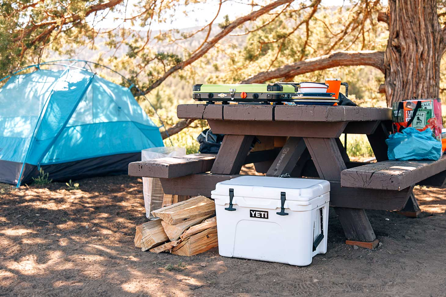 How To Keep Things Cold Longer In A Cooler For Camping