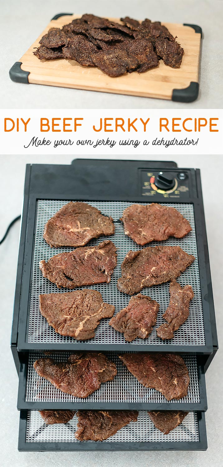 How to Make Beef Jerky - Fresh Off the Grid