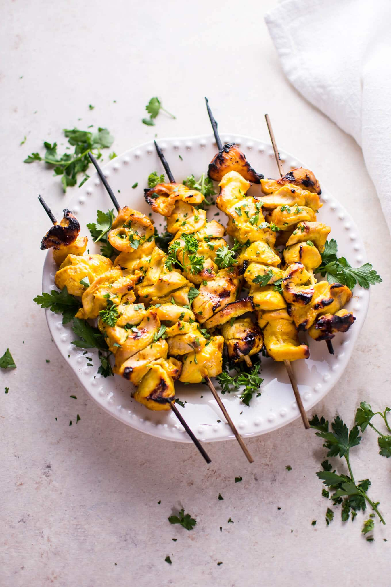 15 Camping Skewer Recipes to Make Over Your Campfire ...